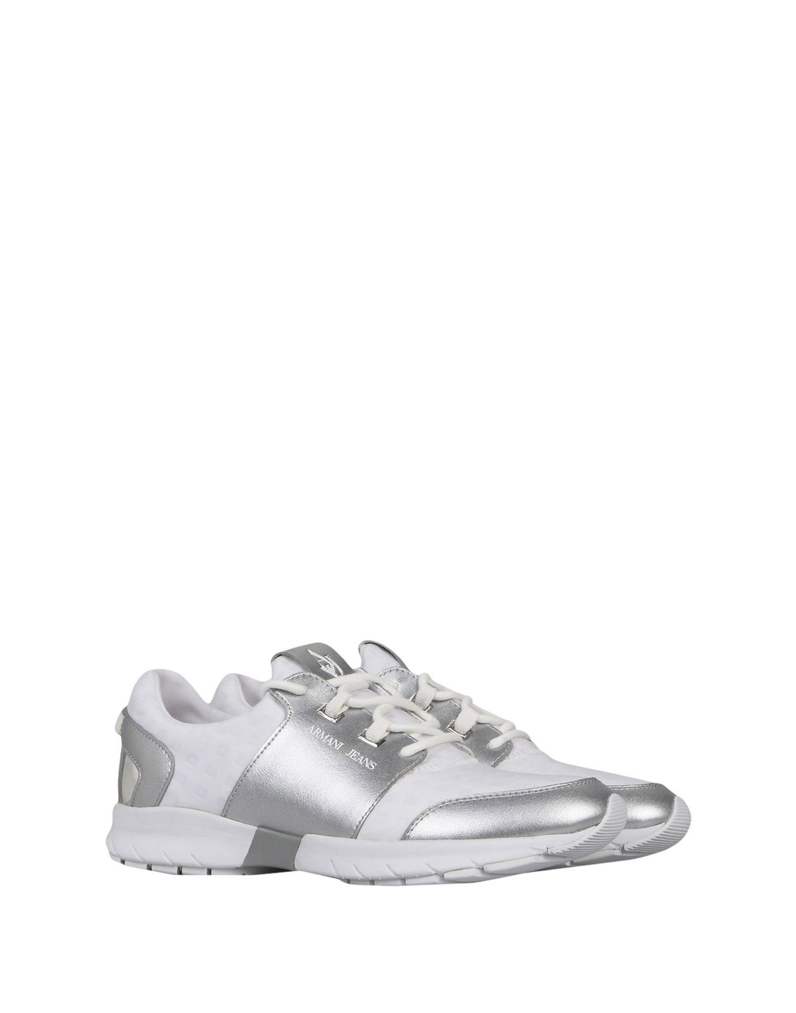 Sneakers Armani Jeans Donna - Acquista online su