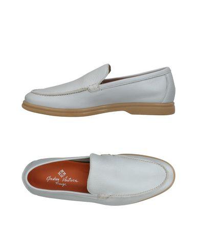 Zapatos con descuento Mocasín Andrea Vtura Firze Hombre - Mocasines Andrea Vtura Firze - 11442294NJ Azul marino