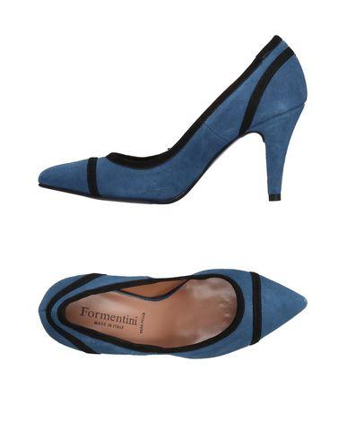 Recortes de precios estacionales, beneficios de descuento Zapato De Salón Formtini Mujer - Salones Formtini   - 11442298DX Azul pastel