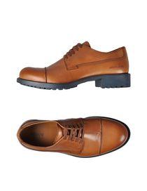Scarpe Uomo Armani Jeans Collezione Primavera-Estate e Autunno ... dd41030e025