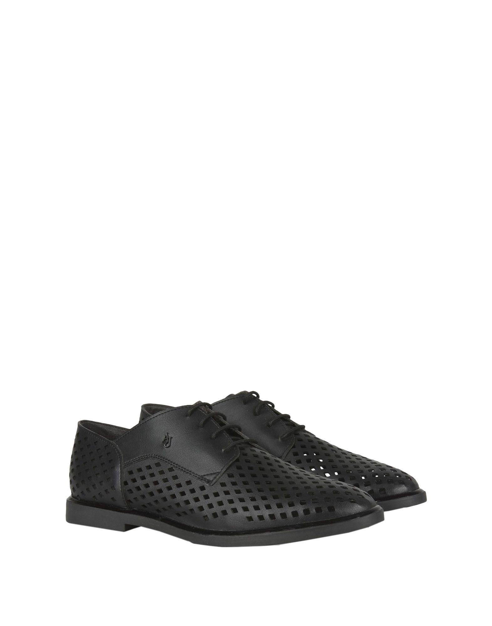 Armani Jeans Schnürschuhe Damen  11442312MD Gute Qualität beliebte Schuhe