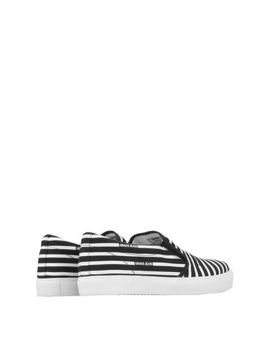 ARMANI JEANS Sneakers Mit Kreditkarte Günstiger Preis Günstige Amazon Factory Outlet günstig online L4Ibm