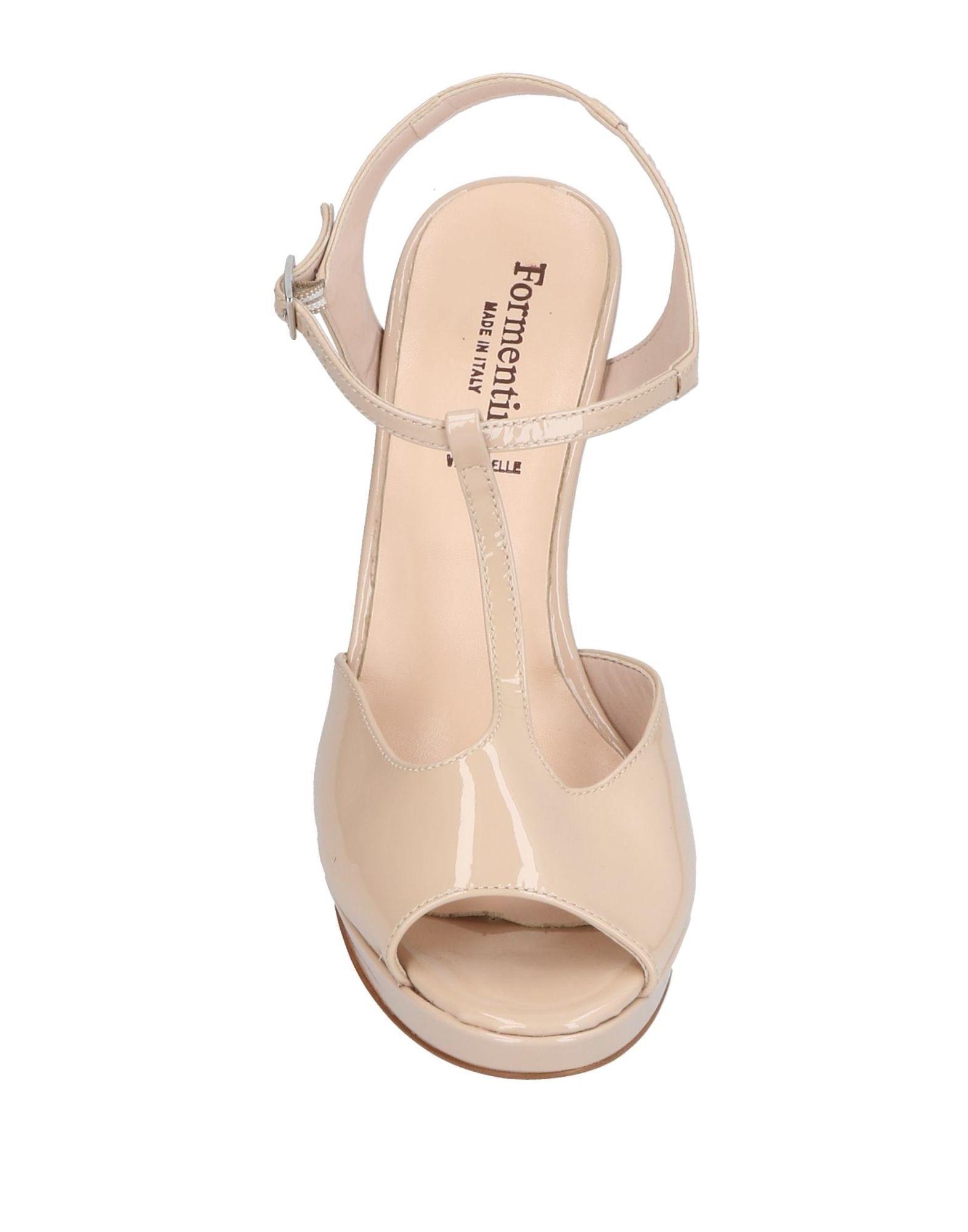 Sandales Formentini Femme - Sandales Formentini sur