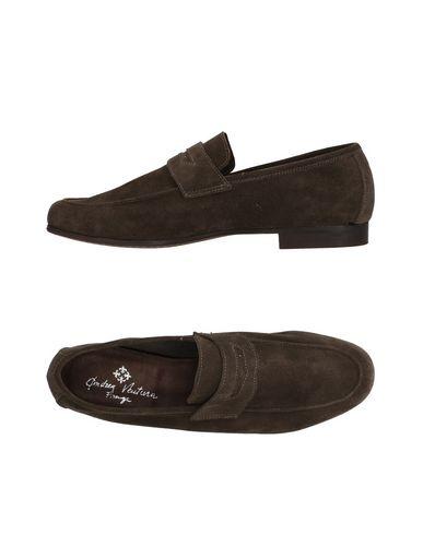 Zapatos con descuento Mocasín Andrea Vtura Firze Hombre - Mocasines Andrea Vtura Firze - 11442335AE Verde oscuro