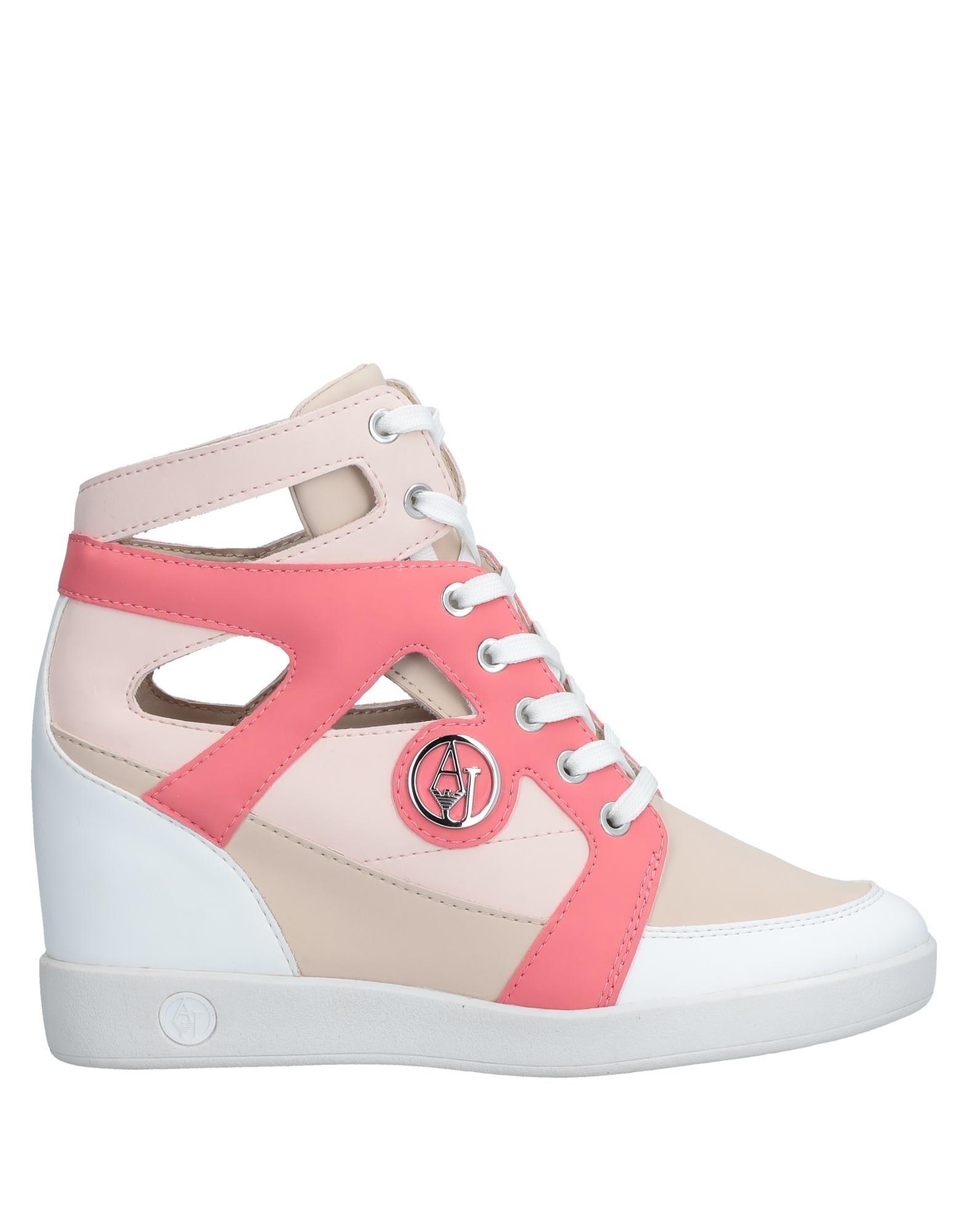 Armani Jeans Sneakers Damen  11442337MP