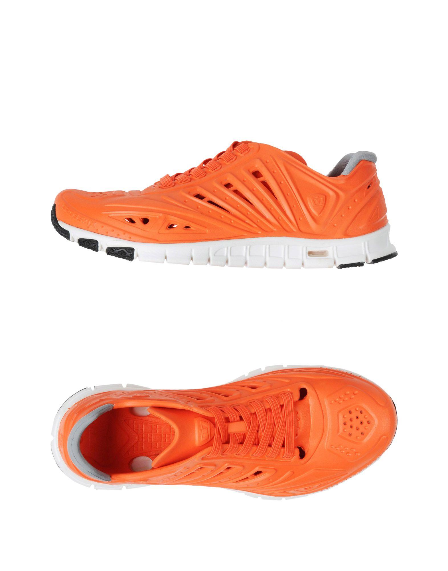 Rabatt echte Schuhe Crosskix Sneakers Herren  11442347BW