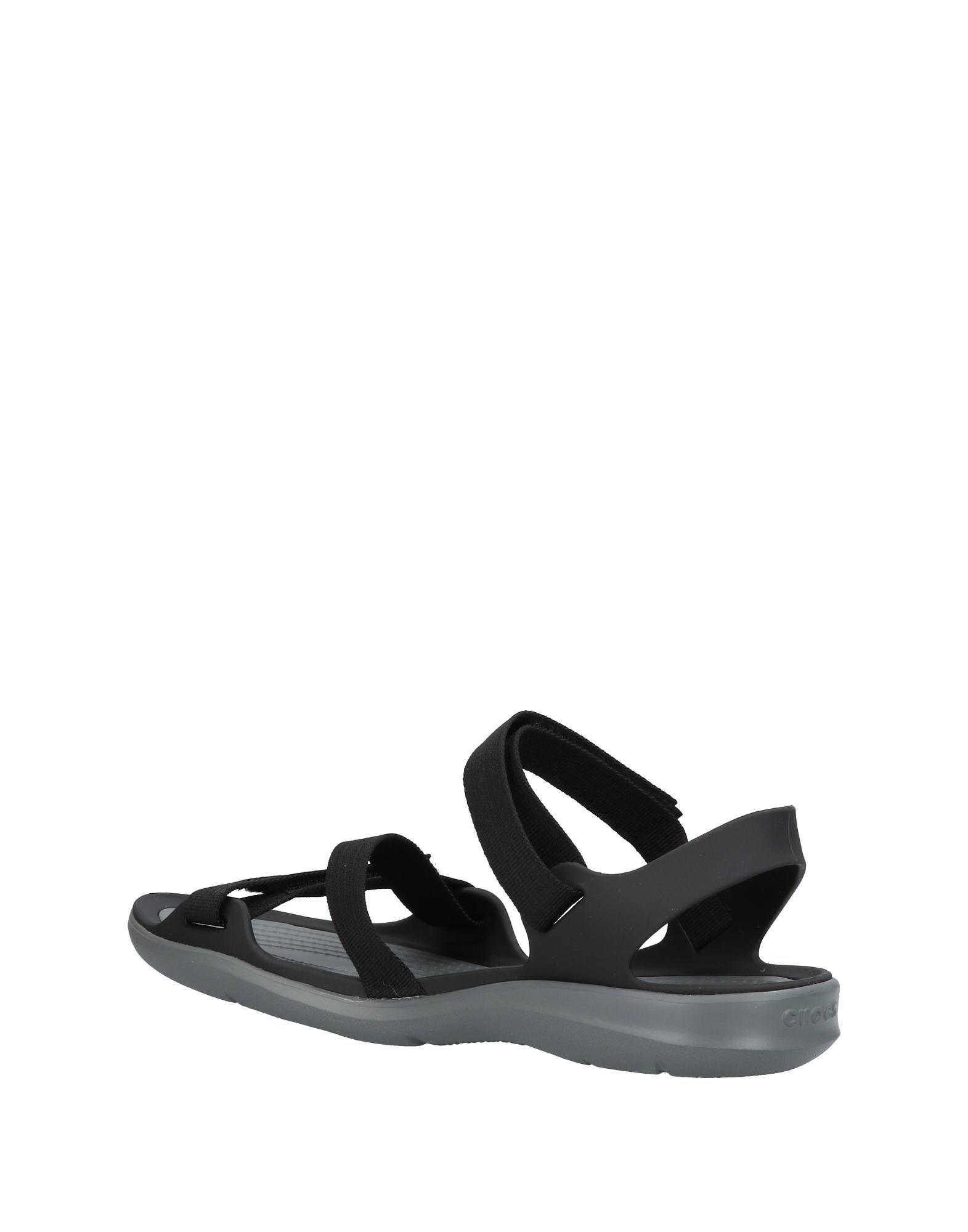 Moda Sandali Sandali Moda Crocs Donna - 11442356RW 4f4b42