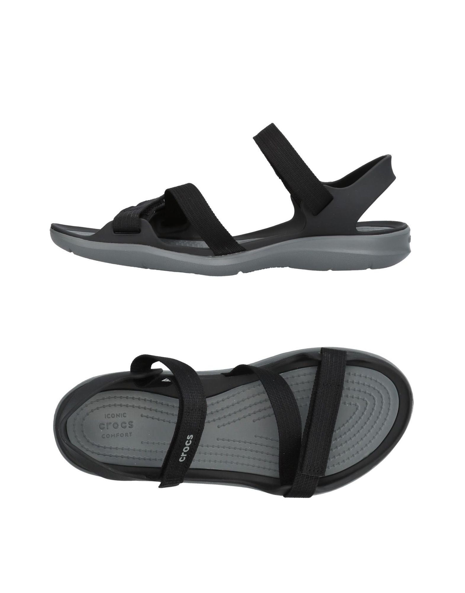 Moda 11442356RW Sandali Crocs Donna - 11442356RW Moda df0146