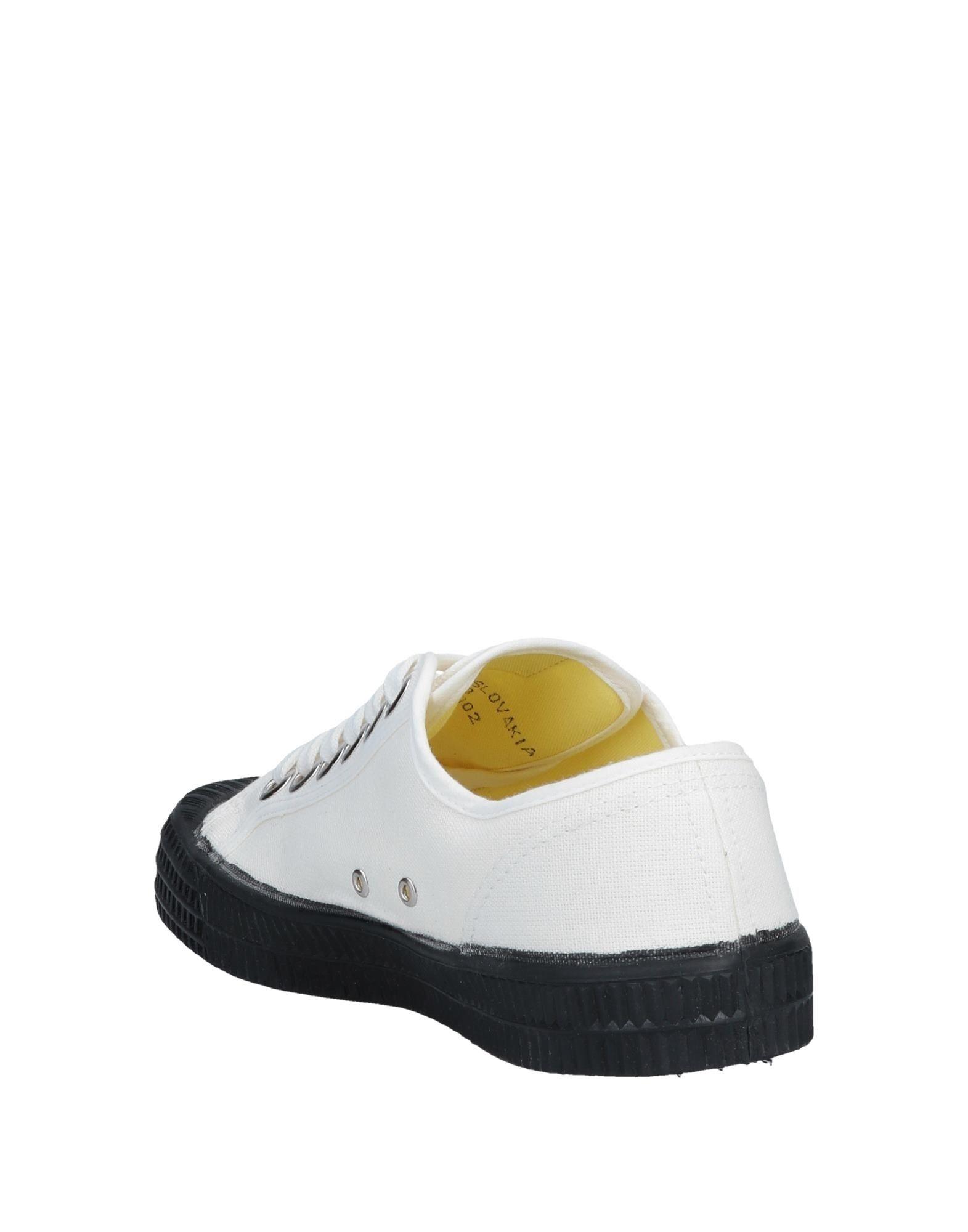Rabatt echte Schuhe Novesta  Sneakers Herren  Novesta 11442365OP 788241