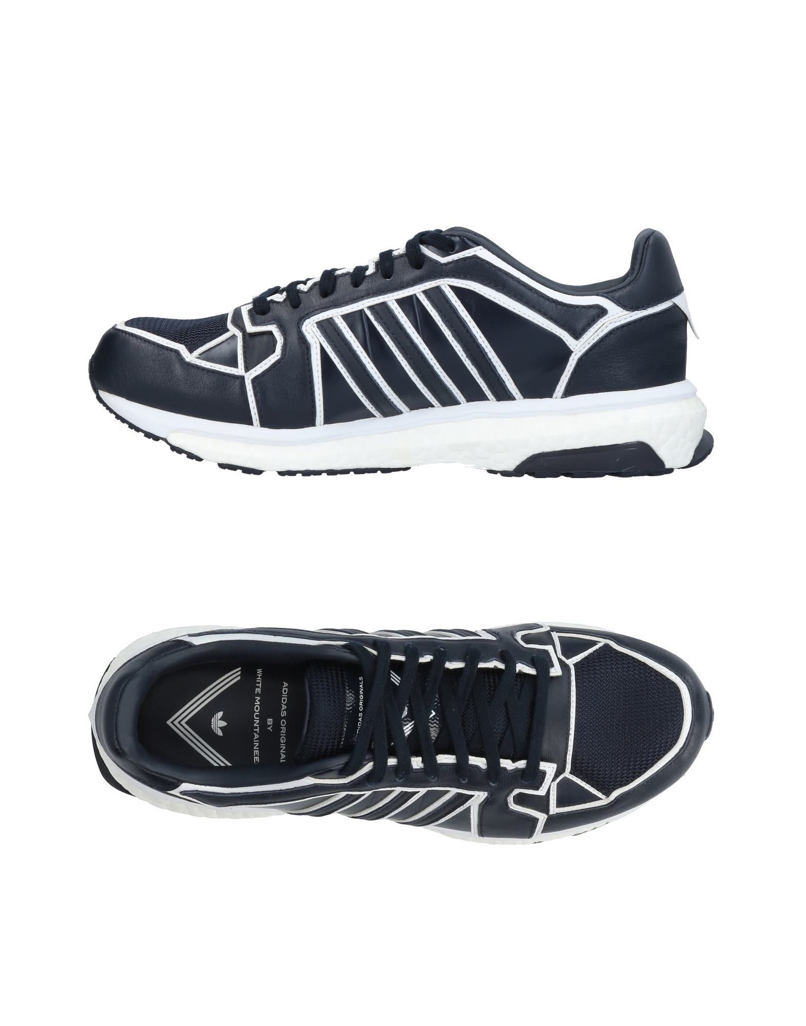 Sneakers Adidas Originals By White Mountaineering Uomo - Acquista online su
