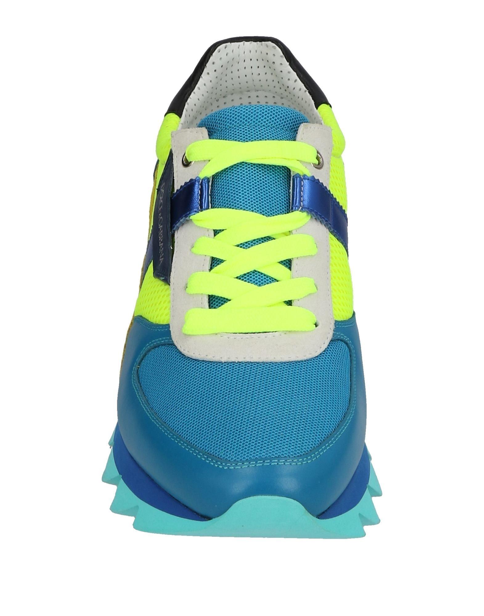 Dolce & Gabbana Sneakers beliebte Herren  11442396VX Gute Qualität beliebte Sneakers Schuhe f5d563