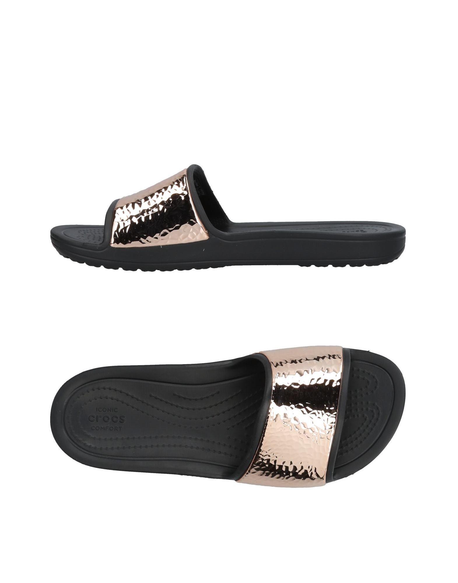 Moda Sandali Crocs Donna - 11442399PP