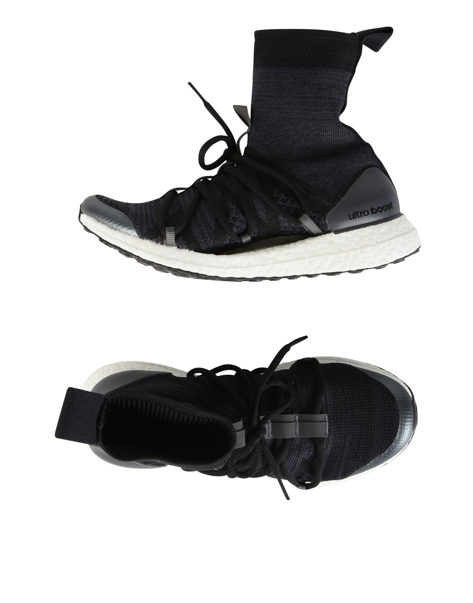 79cac5b2a087 Adidas By Stella Mccartney Ultraboost X Mid - Sneakers - Women ...