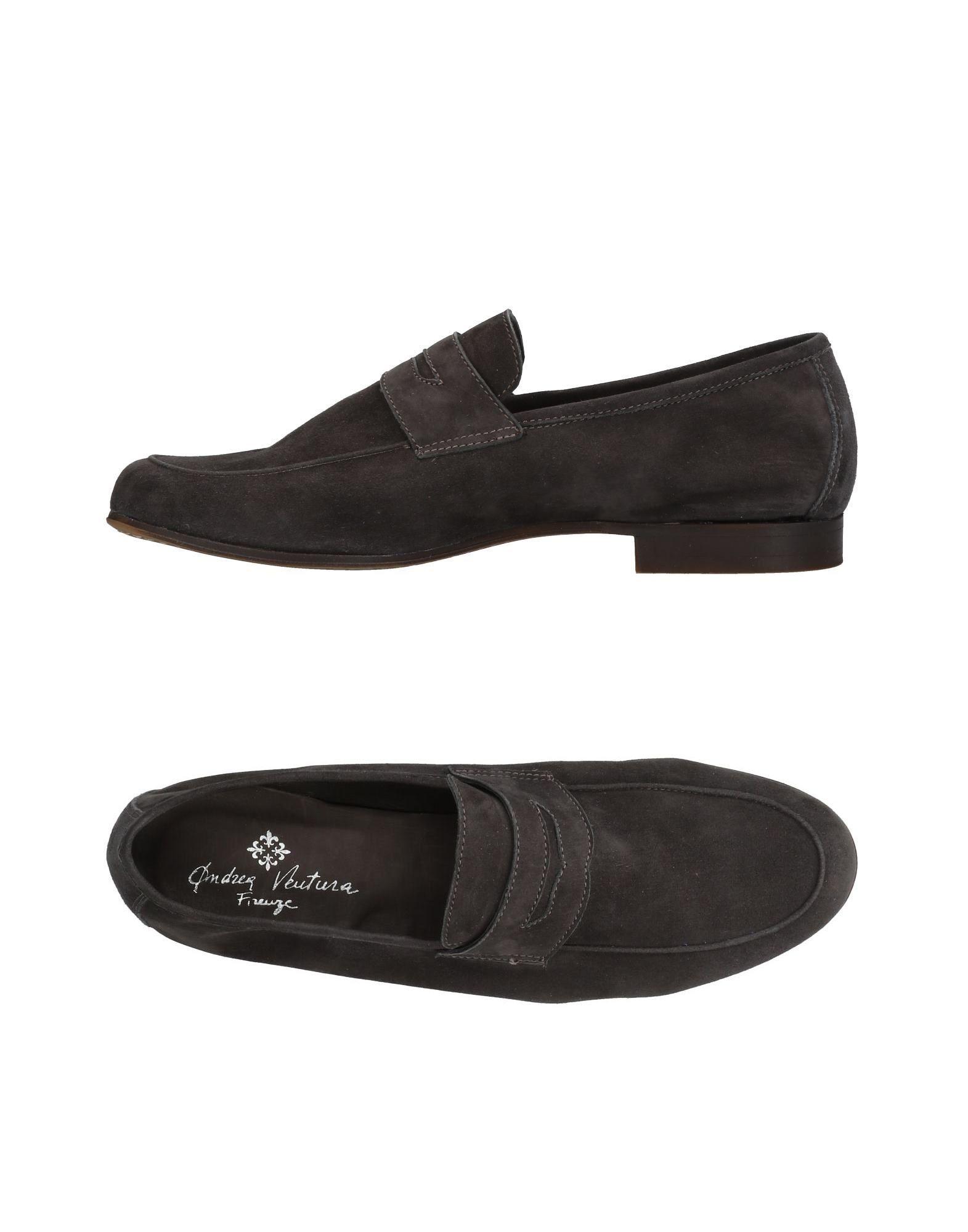 Andrea Ventura Firenze Mokassins Herren  11442405DO Neue Schuhe