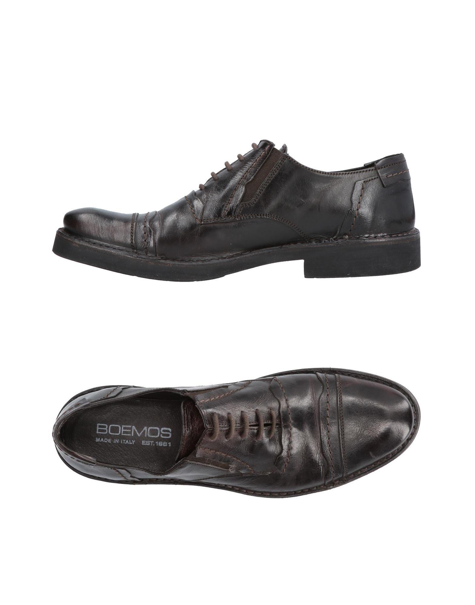 Chaussures À Lacets Boemos Femme - Chaussures À Lacets Boemos sur
