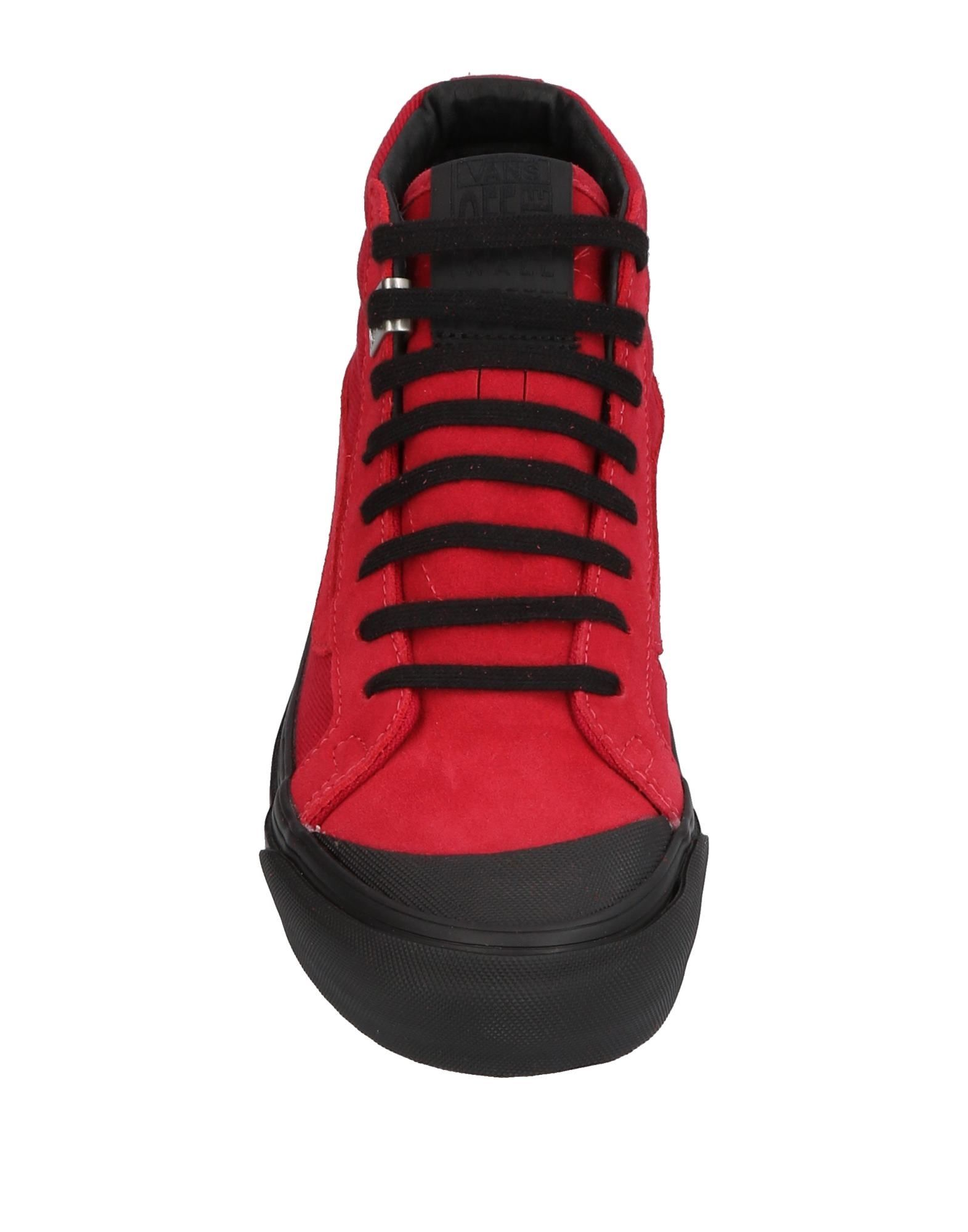 Vans Sneakers Damen  beliebte 11442449GP Gute Qualität beliebte  Schuhe 28f6cc