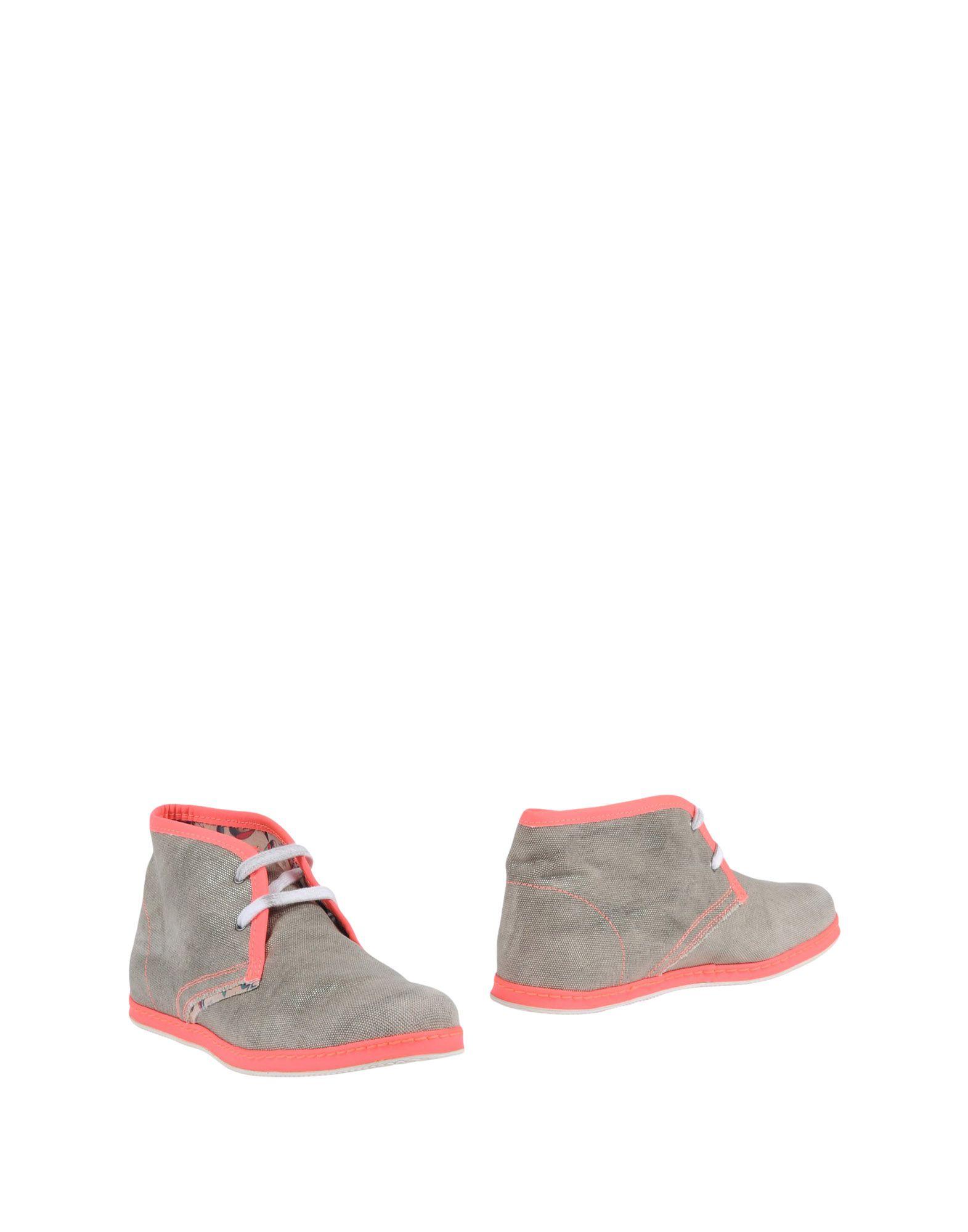 Le Crown Stiefelette Damen  11442461MT Gute Qualität beliebte Schuhe