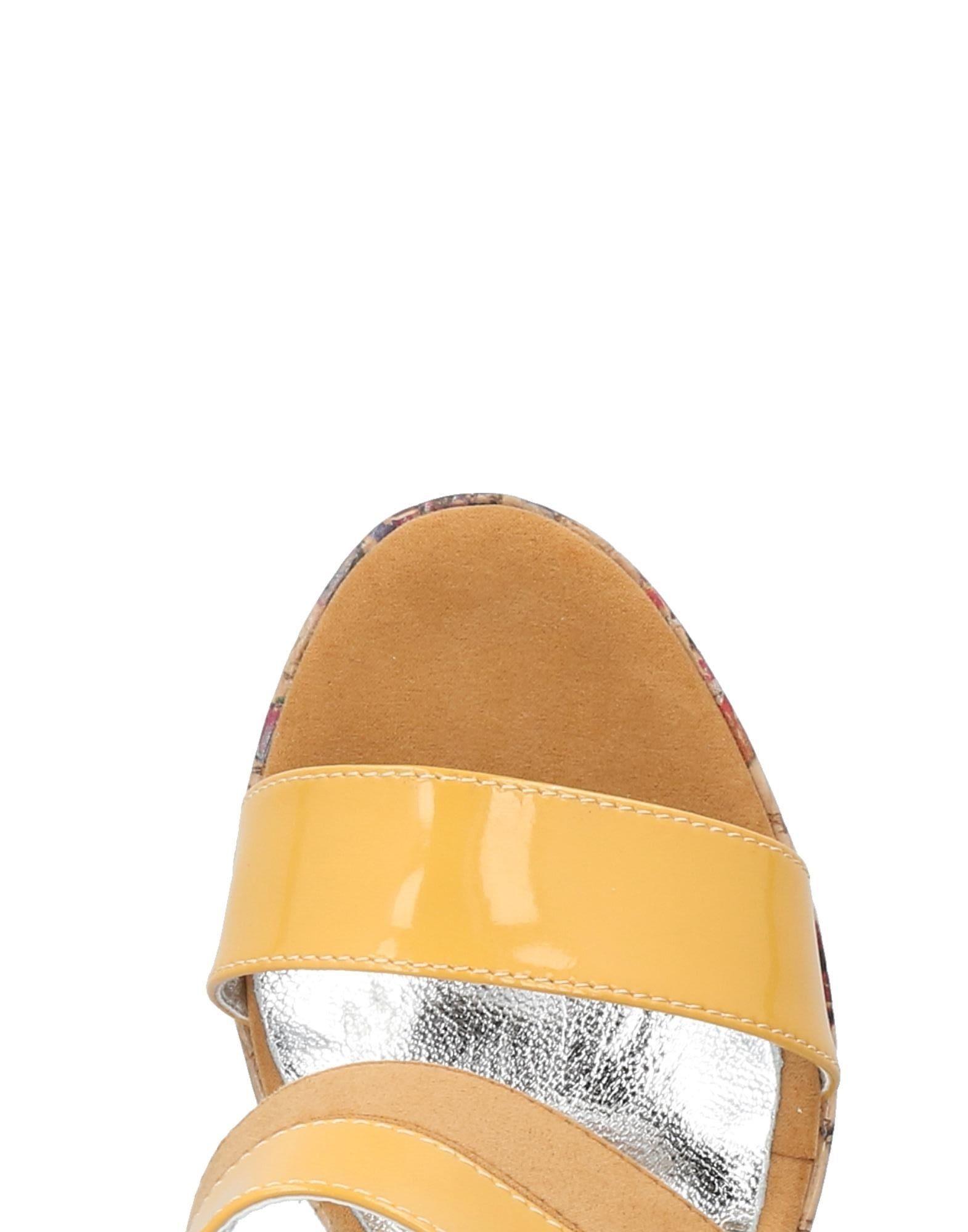 Nila & Nila Sandalen Neue Damen  11442462IH Neue Sandalen Schuhe 25e52c