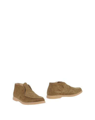 Zapatos con descuento Botín Andrea Vtura Firze Hombre - - Botines Andrea Vtura Firze - - 11442464UX Caqui 65e186