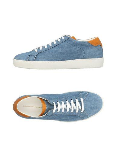 Zapatos con descuento Zapatillas Ermanno Scervino Hombre - Zapatillas Ermanno Scervino - 11442466QK Azul marino