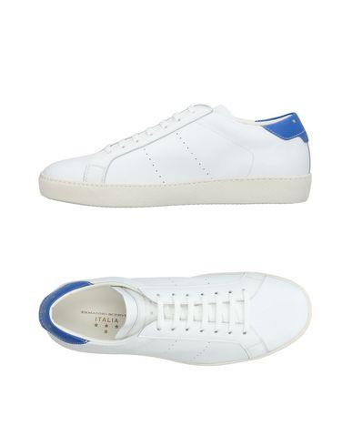 Zapatos con descuento Zapatillas Ermanno Scervino Hombre - Zapatillas Ermanno Scervino - 11442470TK Blanco