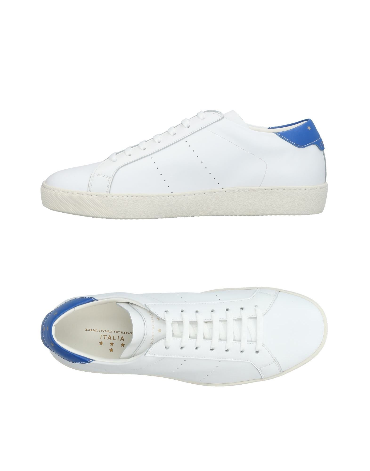 Sneakers Ermanno Scervino Uomo - 11442470TK