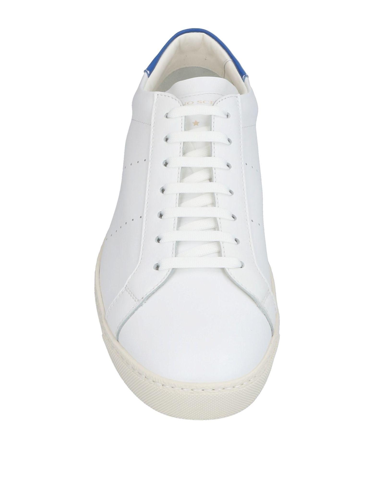 Ermanno Scervino  Sneakers Herren  Scervino 11442470TK 96da34