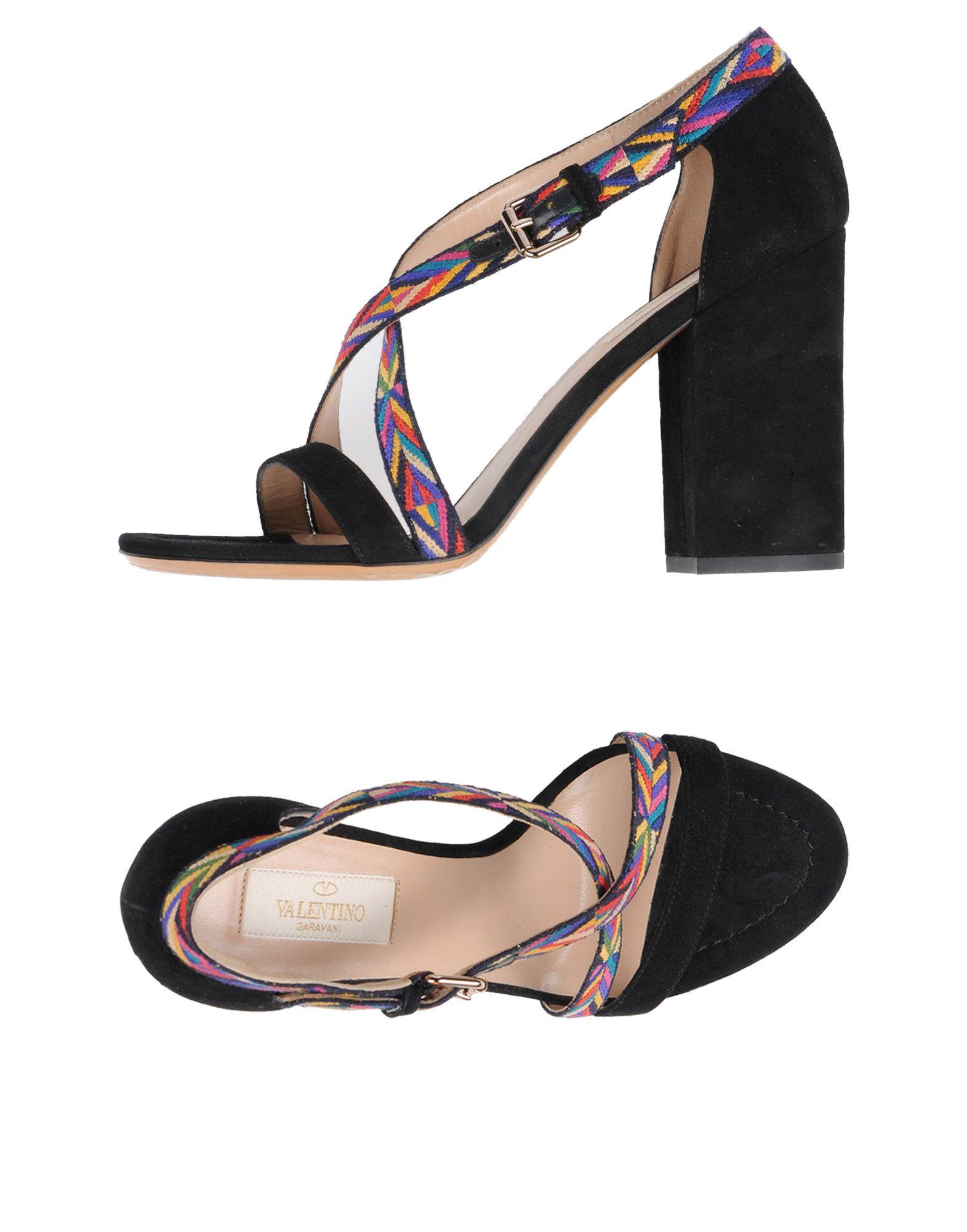 Valentino Garavani Sandalen Damen  11442489CPGünstige gut aussehende Schuhe