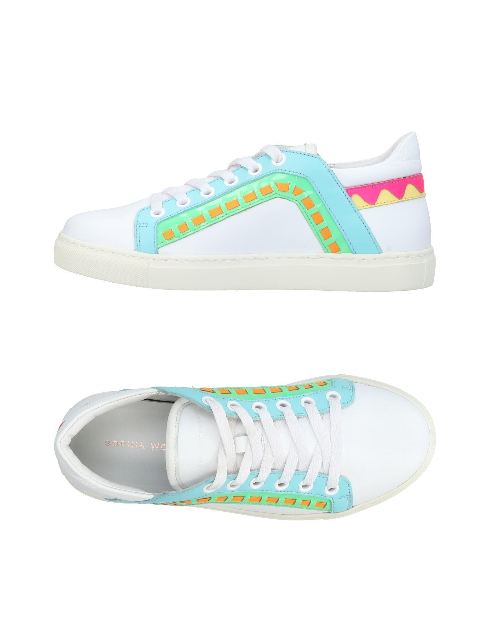 Sophia Webster Sneakers Damen  11442496ILGut aussehende strapazierfähige Schuhe