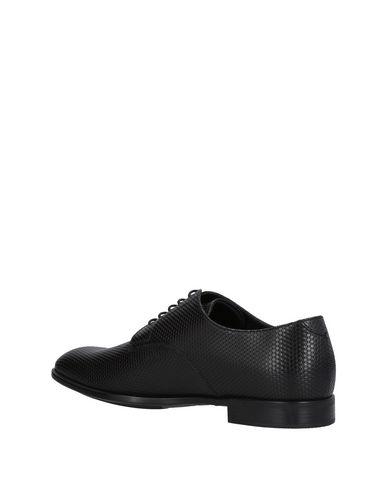 GIORGIO ARMANI Zapato de cordones