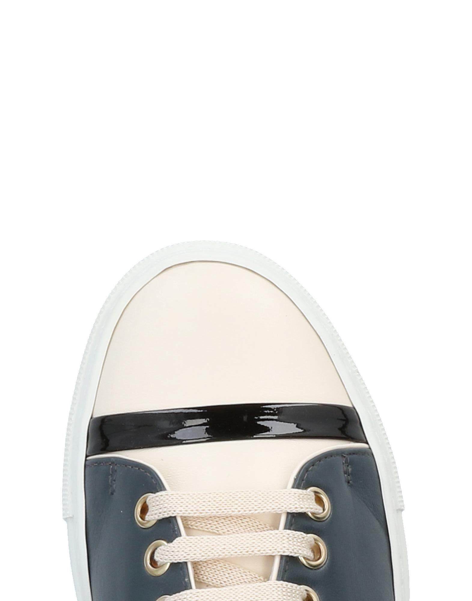 Rabatt Schuhe Lanvin Sneakers Damen  11442503XP