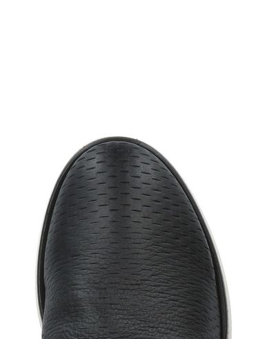 GIORGIO ARMANI Sneakers Verkauf 100% Original Natürlich Und Frei Günstig Kaufen Finish Genießen Online-Verkauf Online-Shopping-Original XSBZu7RXt