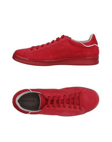 Zapatos con descuento Zapatillas Geox Hombre - Zapatillas Geox - 11442511UH Rojo