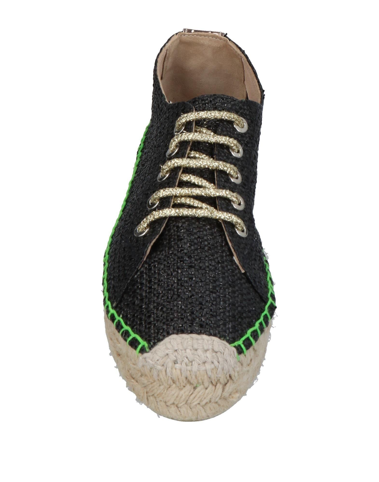 Leo Studio Design  Sneakers Damen  11442512TE  Design 2e9652