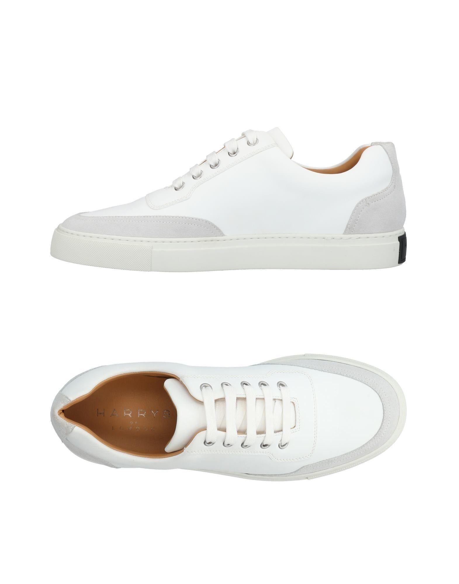 Harrys Of London Sneakers Herren  11442523CF Gute Qualität beliebte Schuhe
