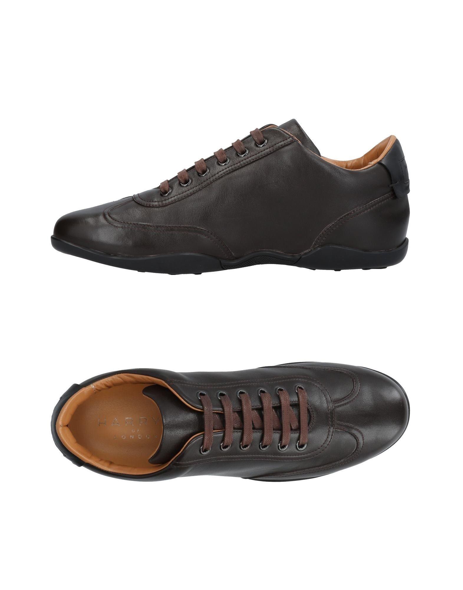 Sneakers Harrys Of London Uomo - 11442527OL