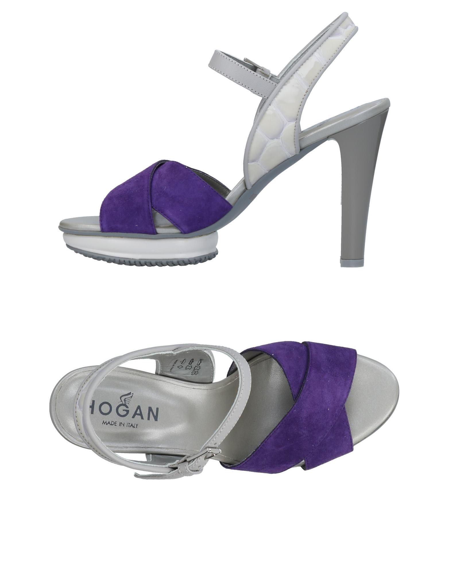 Scarpe economiche e resistenti Sandali Hogan Donna - 11442530PL