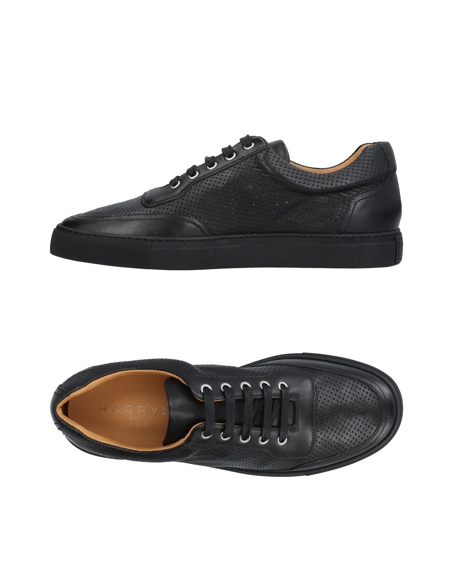 Harrys Of London Of Sneakers - Men Harrys Of London London Sneakers online on  United Kingdom - 11442544PC d0d001