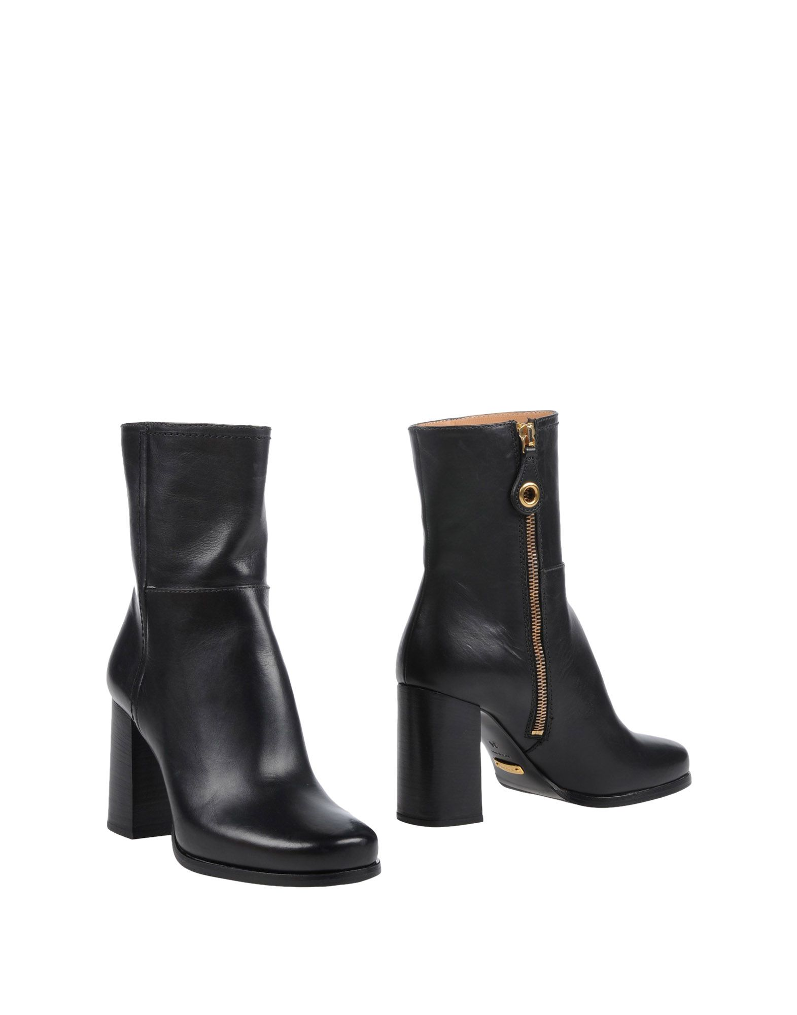 Stilvolle billige Schuhe Carshoe Stiefelette Stiefelette Stiefelette Damen  11442545NM 427b91