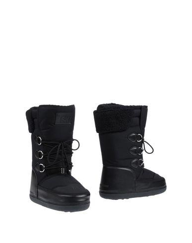 Zapatos de hombre y mujer de promoción por Botín tiempo limitado Botín por Dsquared2 Hombre - Botines Dsquared2 - 11442546QJ Negro 5bbdf7