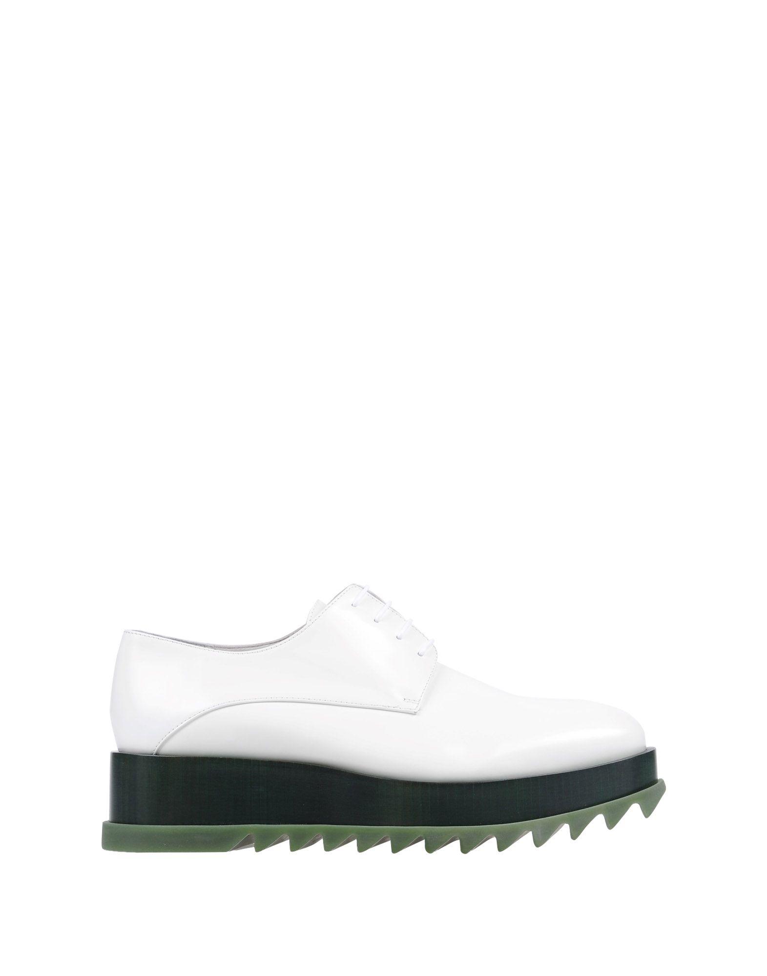CHAUSSURES - Chaussures à lacetsJil Sander mWkehSd