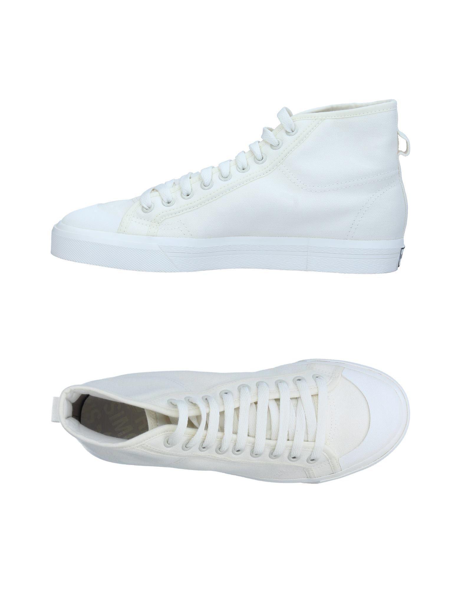 Adidas By Raf Simons Sneakers Herren  11442610CU Gute Qualität beliebte Schuhe