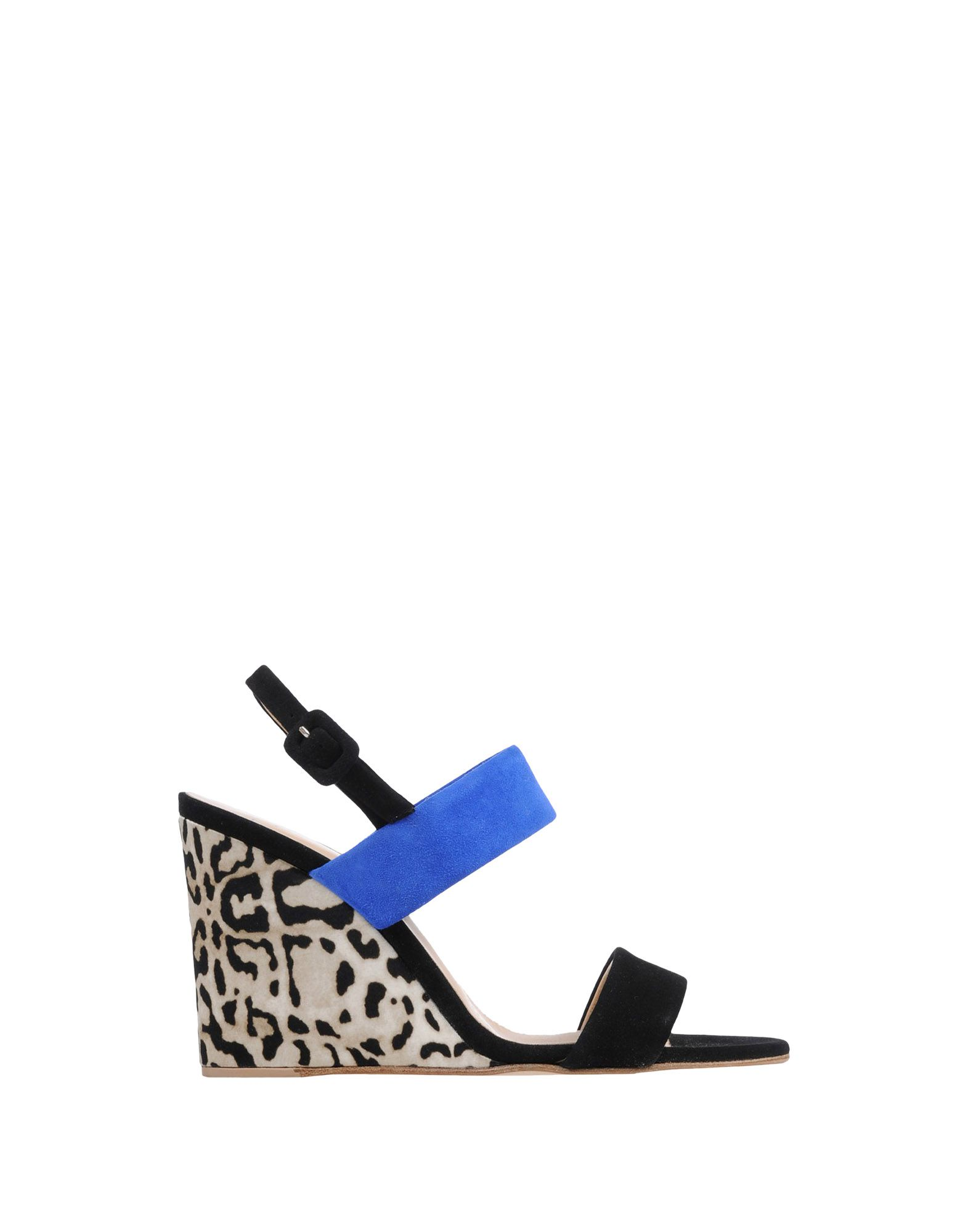 Rabatt Schuhe Giuseppe Zanotti Sandalen Damen  11442620PI