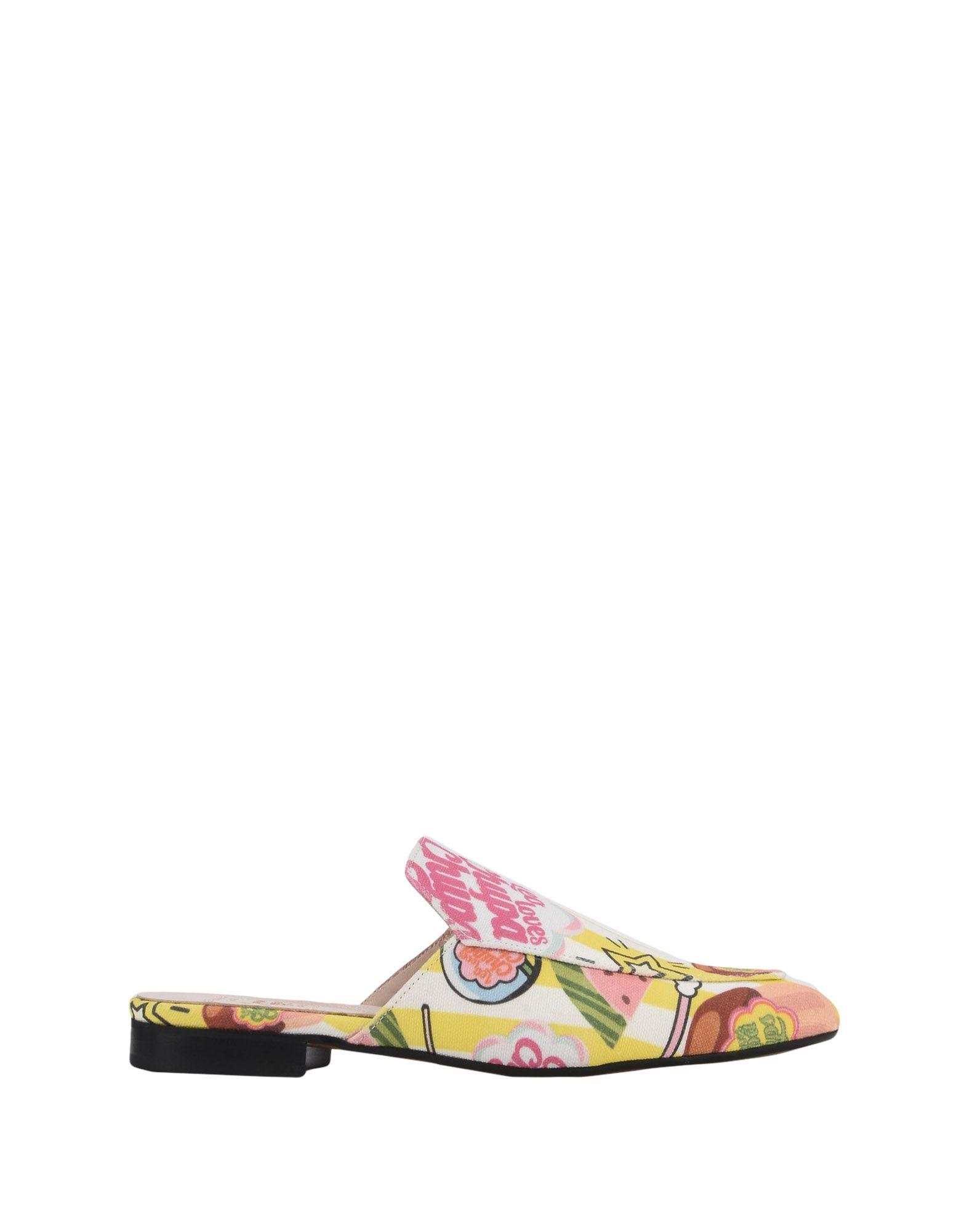 Leo Studio Gute Design Mules  11442645TO Gute Studio Qualität beliebte Schuhe 648c3e