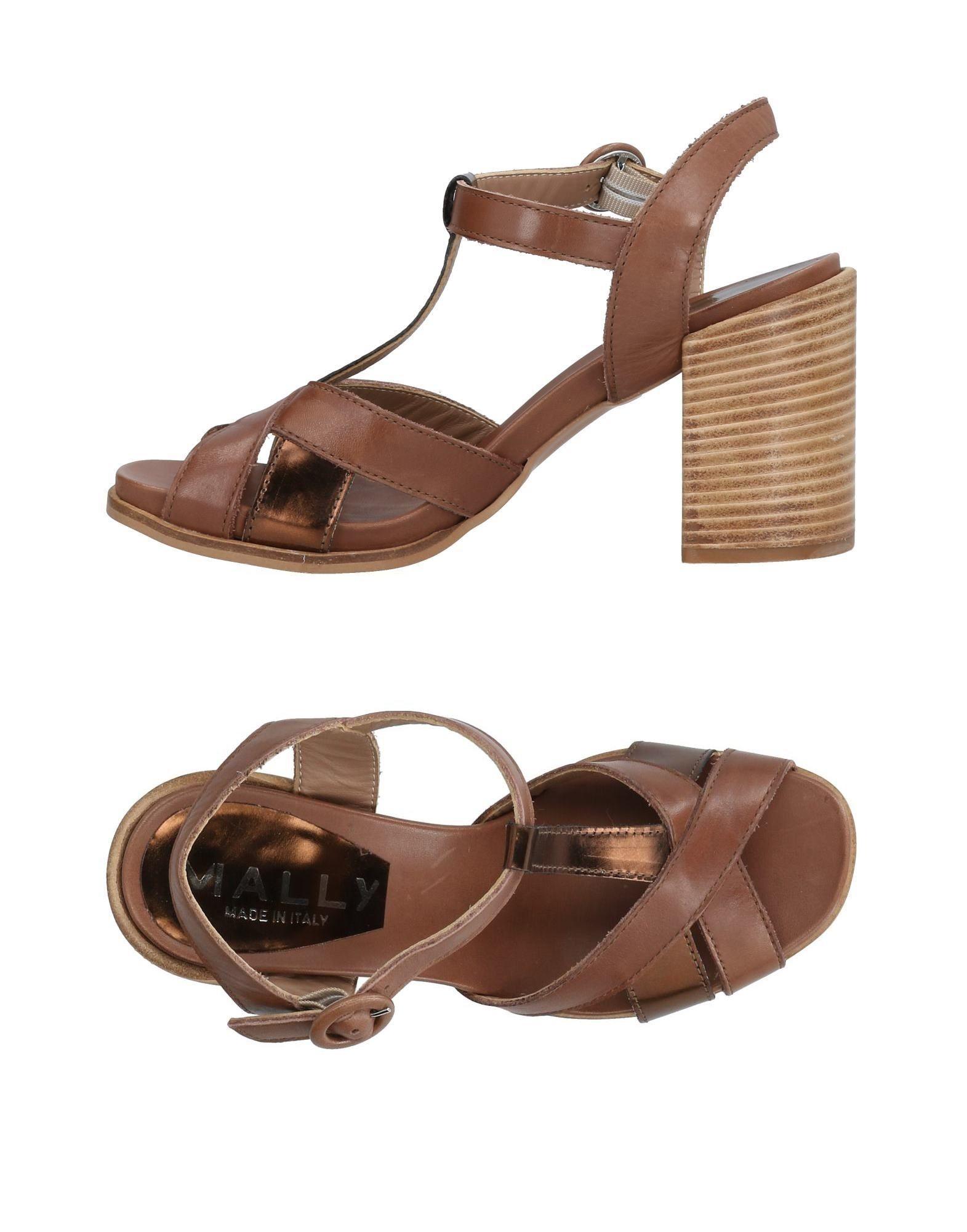 Sandali Mally Donna - 11442654QH Scarpe economiche e buone