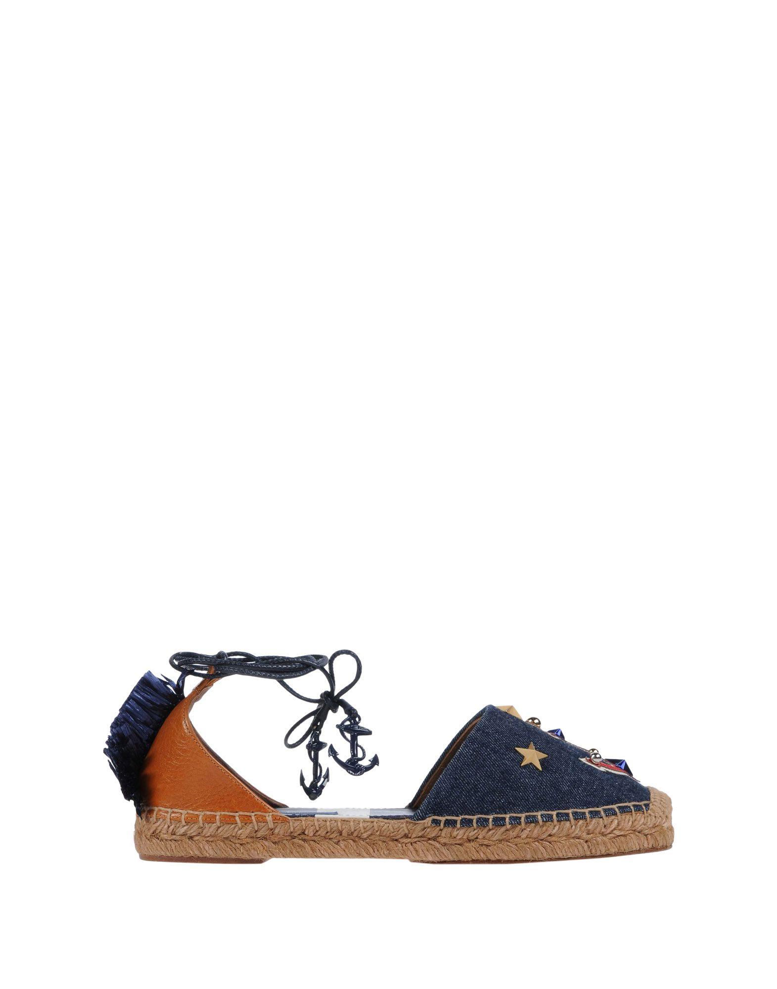 Dolce & Gabbana Gabbana & Espadrilles Damen  11442655EH Neue Schuhe ea41f8