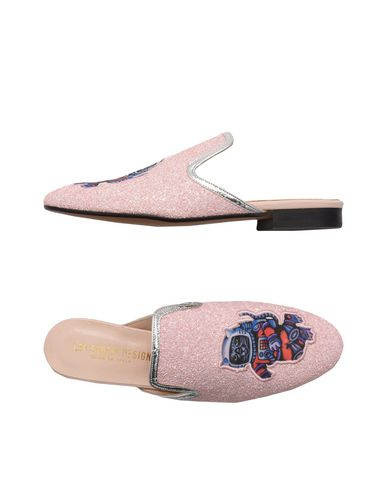 Chaussures - Mules Design Studio Leo q04IJTb7wW
