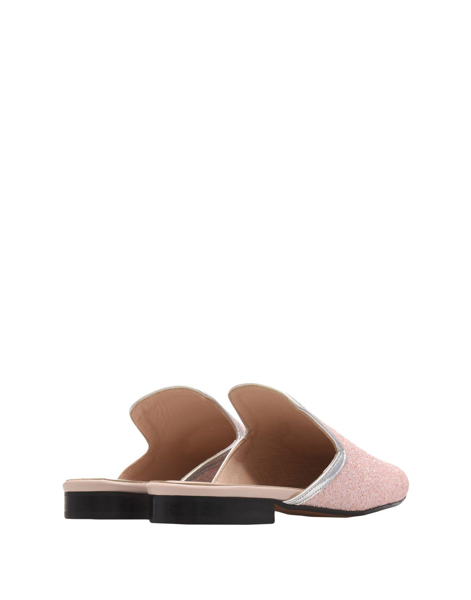 Leo Studio Design Almond Mule Glitter  11442656JJ Gute Qualität Qualität Qualität beliebte Schuhe b26477
