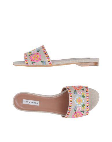 TABITHA SIMMONS - Sandals