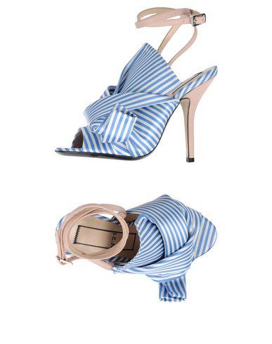 N° 21 Sandals   Footwear by N° 21